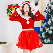 Christmas Cosplay Costumes MLY8388