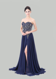 Beading Evening Dresses advanced customization