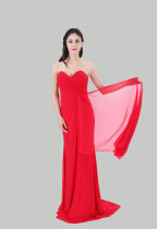 Advanced Customization Formal  Strapless Party Dress