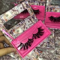 money box lashes