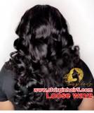 Raw Indian Hair Loose wave