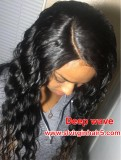 RAW INDIAN deep wave