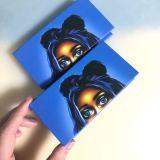 special box print logo 4D5D LASHES