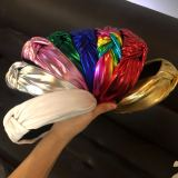 colorful headband deal
