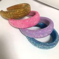 crystal Diamond headband