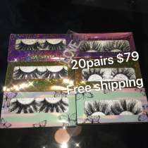 paper box mink eyelashes