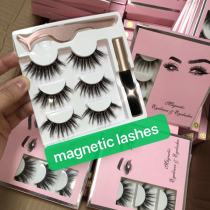 Magnetic lashes deal