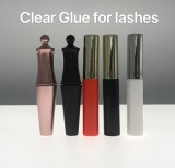 Clear glue for lashes