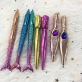 colorful styles eyeliner glue pen deal