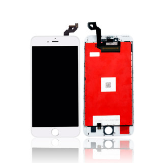 iPhone 6SP LCD/Digitizer Assembly White TM