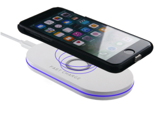 Q100 Wireless Charger