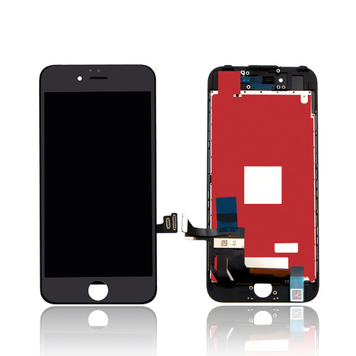 iPhone 8G LCD/Digitizer Assembly Black Premium