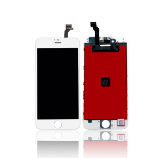 iPhone 6G LCD/Digitizer Assembly White Refurbish