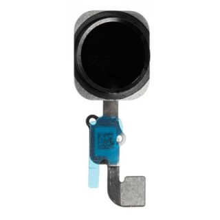 iPhone  6S Home Button with Flex Cable Black