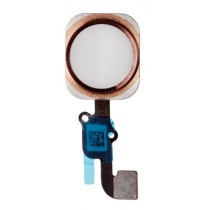 iPhone  6SP Home Button with Flex Cable Rose Gold