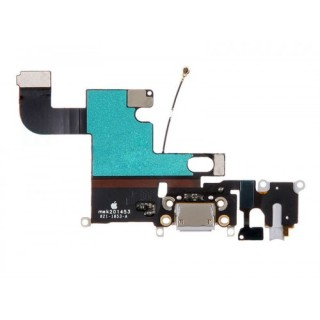 iPhone  6 Charging Dock Flex Cable Grey