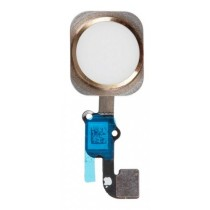 iPhone  6SP Home Button with Flex Cable  Gold