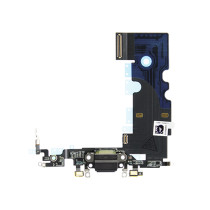 iPhone  8G Charging Dock Flex Cable Dark Grey