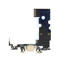 iPhone  8G Charging Dock Flex Cable Gold