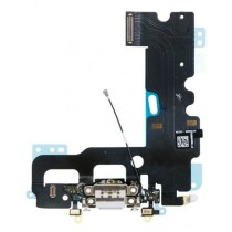 iPhone  7G Charging Dock Flex Cable Grey