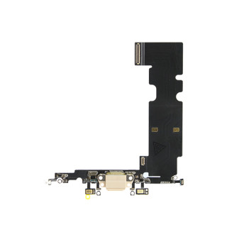 iPhone  8P Charging Dock Flex Cable Gold