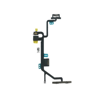 iPhone  8G Power Button Flex Cable