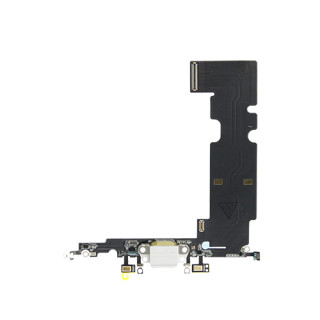 iPhone  8P Charging Dock Flex Cable White