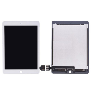 iPad Pro 9.7 LCD/Digitizer Assembly White