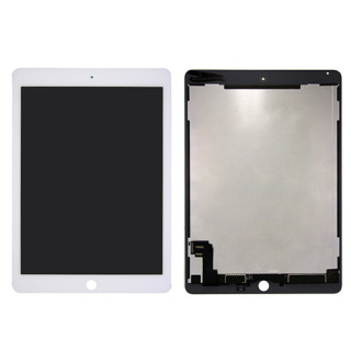 iPad Air 2 LCD/Digitizer Assembly White