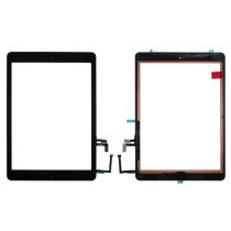 iPad Air Touch Screen/Home Button Assembly Black