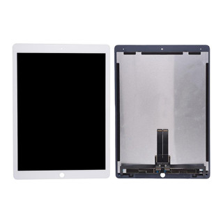 iPad Pro 12.9 LCD/Digitizer Assembly White