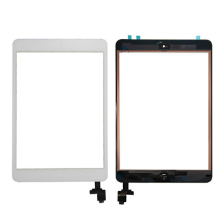 iPad Mini 2 Touch Screen/Home Button Assembly White Original