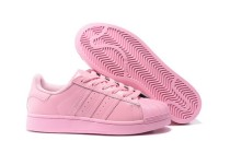 Adidas Superstar Women Shoes-244
