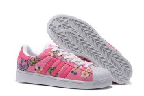 Adidas Superstar Women Shoes-235