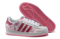Adidas Superstar Women Shoes-247