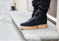 Nike AF1 Women High Shoes-23