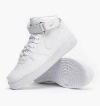 Nike AF1 Women High Shoes-20