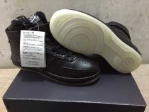 Nike AF1 Women High Shoes-25