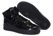 Nike AF1 Women High Shoes-27
