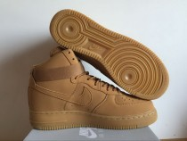 Nike AF1 Women High Shoes-9
