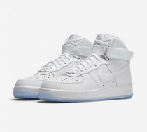 Nike AF1 Women High Shoes-10