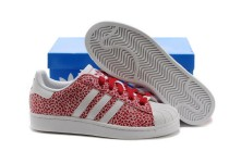 Adidas Superstar Women Shoes-237