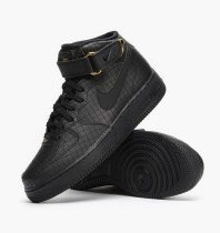 Nike AF1 Women High Shoes-19