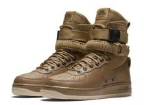 Nike AF1 Women High Shoes-8