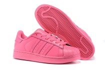 Adidas Superstar Women Shoes-243