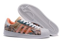 Adidas Superstar Women Shoes-236