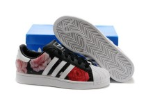 Adidas Superstar Women Shoes-242