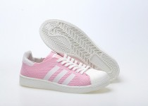 Adidas Superstar Women Shoes-233
