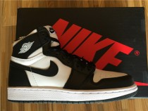 "Authentic Air Jordan 1 Retro High OG ""Barons"" GS"