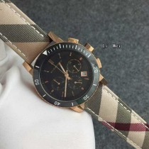 Burberry Men Watches-338